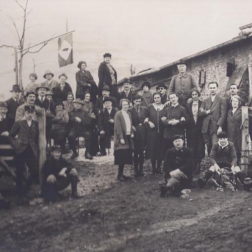Histoire CV Mulhouse, 1929