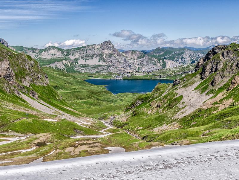 Tannensee, Suisse