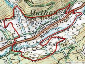 Mathon, Ischgl, Autriche