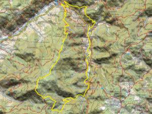 Elztal, Oberprechtal, Forêt Noire