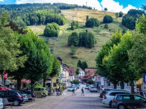 Todtnau, en Allemagne