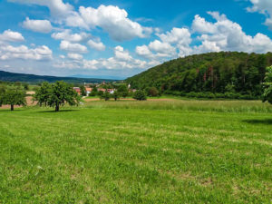Biederthal, Sundgau