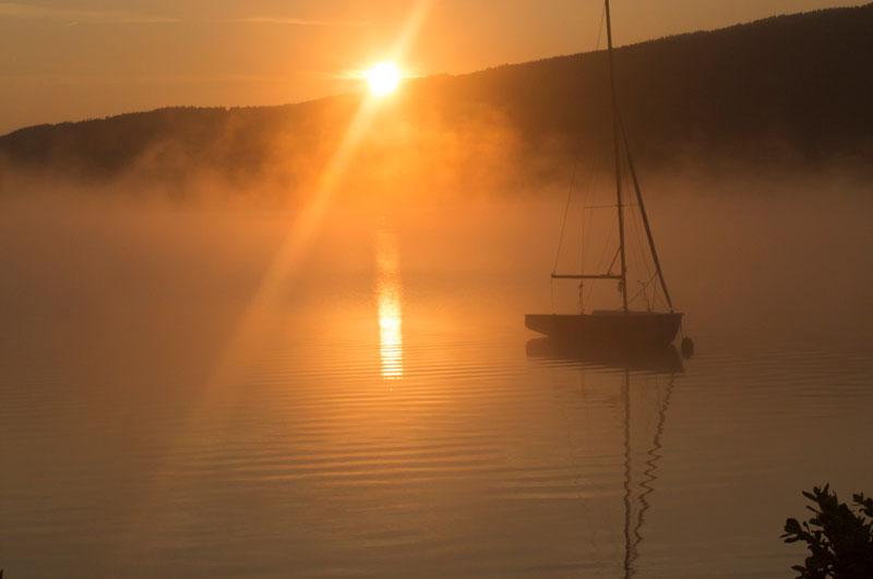Séjours près du Lac des Rousses