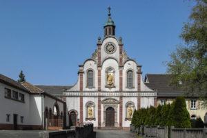 Le couvent de Bellemagny
