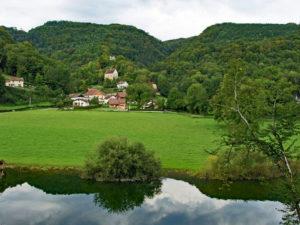 Montjoie-le-Château